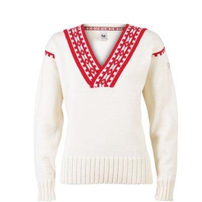 ALPINA Sweater white | 229,90 Euro