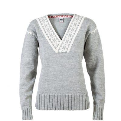 ALPINA Sweater grey | 229,90 Euro