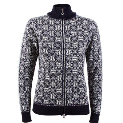 FRIDA Jacket black | 199,90 Euro | 100% Merino