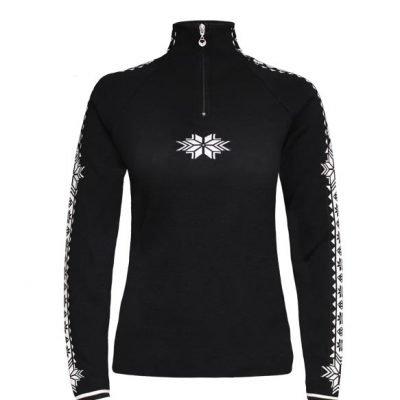 GEILO SWEATER black | 169,90 Euro
