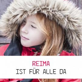 Mit Reima durch den Winter